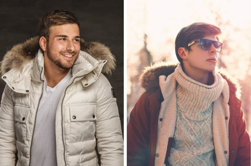 c96ed1b3a The Best Winter Jackets and Coats for Men in 2018
