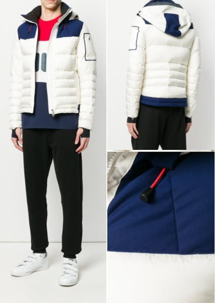 Perfect Moment Puffer Jacket