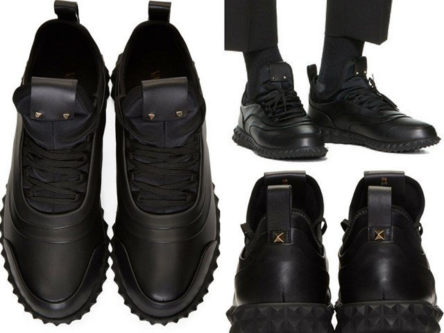 5a704b83d5b Top 18 Most Sleek and Striking Men's Valentino Sneakers