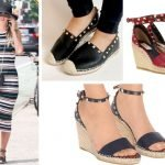6 Freaking Awesome Women's Espadrilles Designed by Valentino