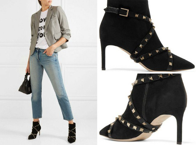 6d6b59d359fd 19 Fashionable Yet Very Comfortable Valentino Women s Boots