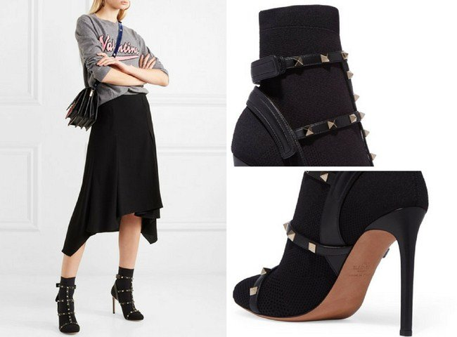 Very Comfortable Valentino Women's Boots