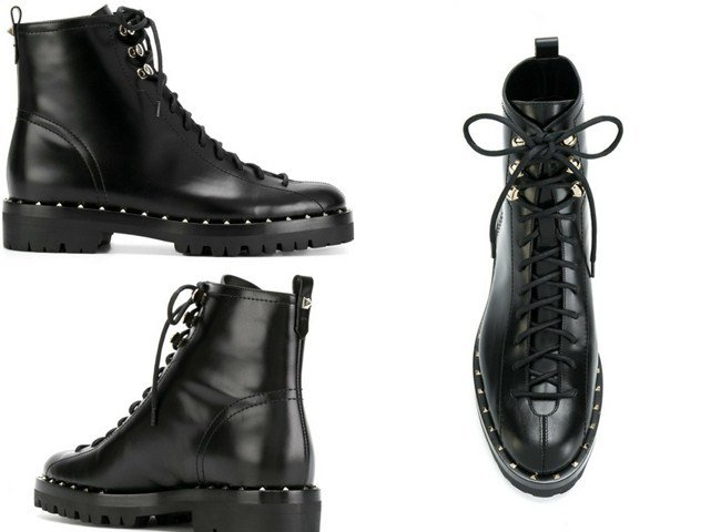 1935be0aaac 19 Fashionable Yet Very Comfortable Valentino Women's Boots