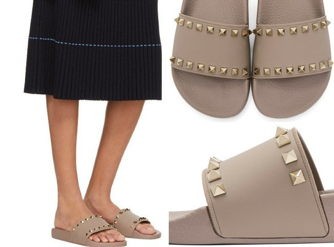 Our Top 8 Most Favorite Valentino Women S Slippers