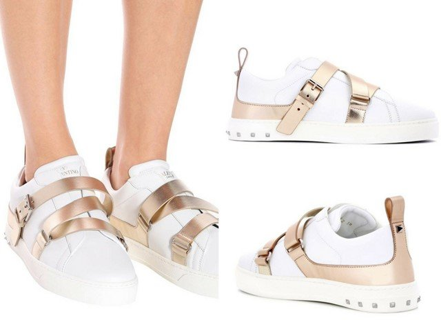 7e46f41244c8 13 Women s Valentino Sneakers You Must Have in Your Collection