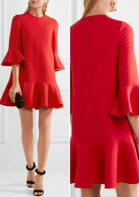 c7edb75d 26 Lovely, Adorable and Extremely Beautiful Valentino Dresses in 2018