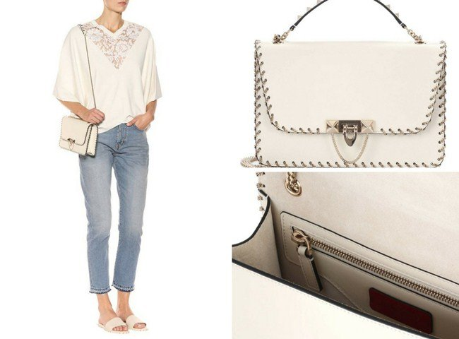 5446372106 26 Fashionable Valentino Shoulder Bags That Will Never Go Out of Style