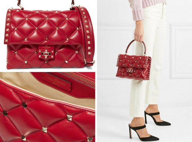 62c3a1620355 26 Fashionable Valentino Shoulder Bags That Will Never Go Out of Style