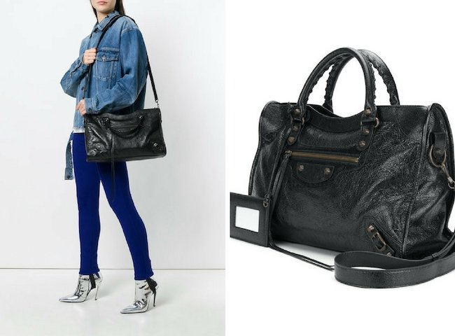 b1f9f7205c Our Favorite Best-selling Women's Balenciaga Bags in 2018