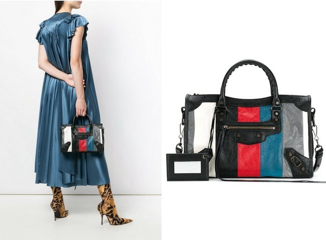 4d0504530e7 Our Favorite Best-selling Women's Balenciaga Bags in 2018