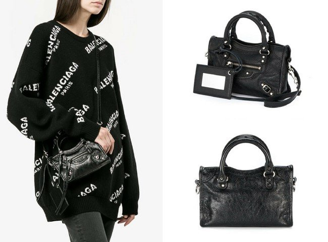 7fb6302d3f27 13 Balenciaga Women s Mini Bags That Are Extremely Fashionable