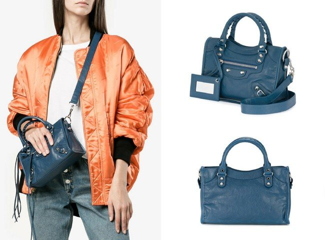 gas Laboratorio Enseñando  Our Favorite Best-selling Women's Balenciaga Bags in 2018