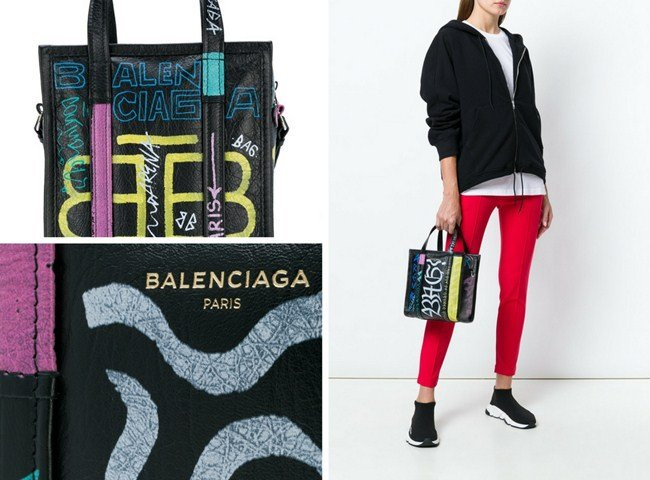 45b6aa9dd8 Our Favorite Best-selling Women's Balenciaga Bags in 2018