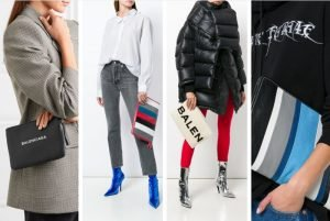 Top 14 Best-selling Balenciaga Women's Pouches and Clutches in 2018