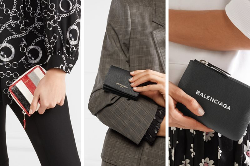44791bf26950 6 Balenciaga Mini-Wallets That Will Garner Massive Attention From Your  Friends