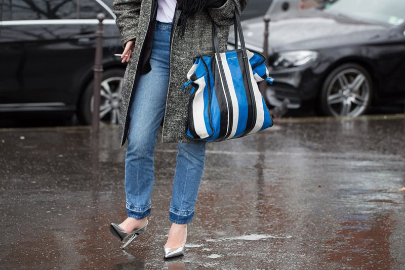 Top 19 Best Selling Balenciaga Jeans And Trousers for Women