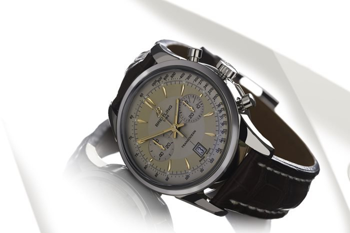 Breitling Transocean - Limited Edition.