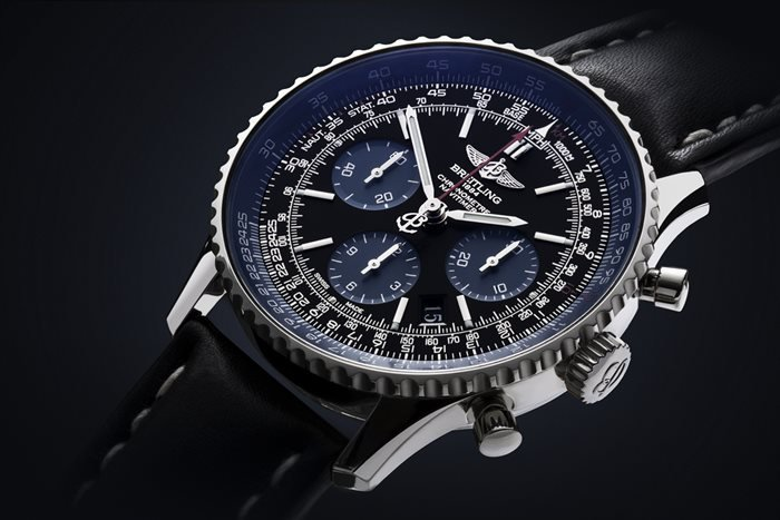 Breitling Navitimer Limited Edition.