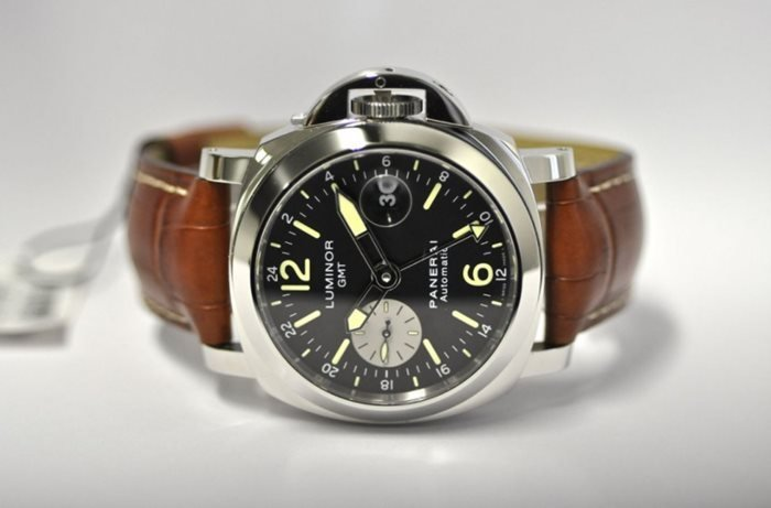 Panerai GMT Watch