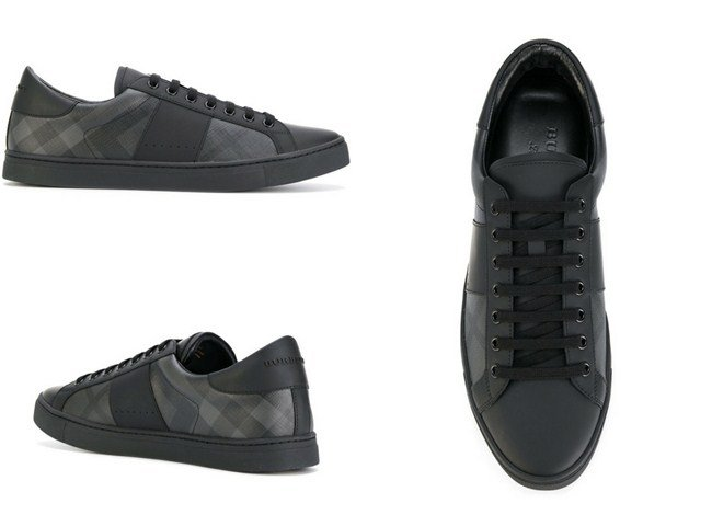 Burberry Ritson sneakers