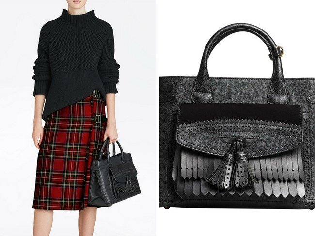 2525840af49 20 of the Most Elegant Women's Burberry Bags Worth Investing In