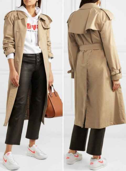 Top 20 Best-selling Burberry Trench and Raincoats for Women 66cc6675338