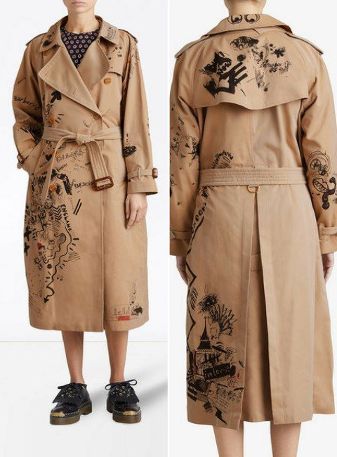 Top 20 Best Ing Burberry Trench And, Burberry Westminster Trench Coat Review
