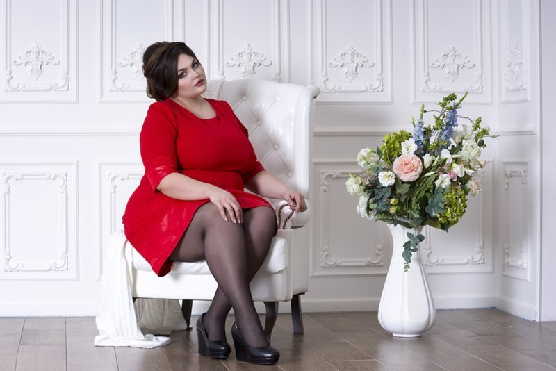 ee3b1cb725184 Top 14 Plus Size Models You Should Know