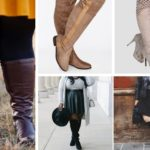 Top 15 Websites to Shop for Plus-Size Wide Calf Boots