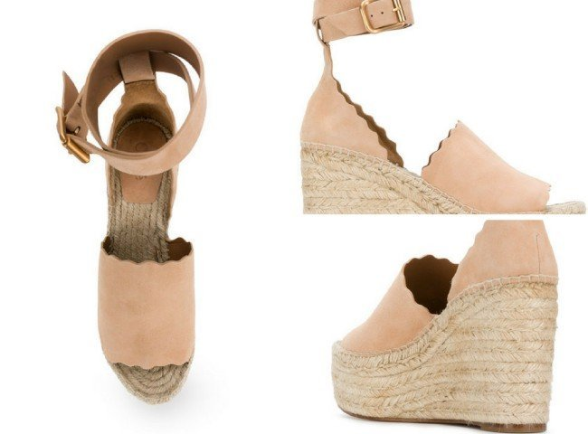 687dd195a2 7 Best-Selling Chloé Espadrilles for Women