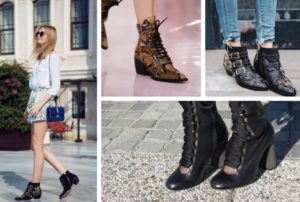 Chloé Boots for the Ladies