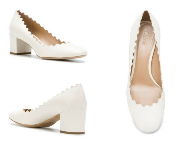 Top 7 Most Elegant and Fashionable Chloé Pumps