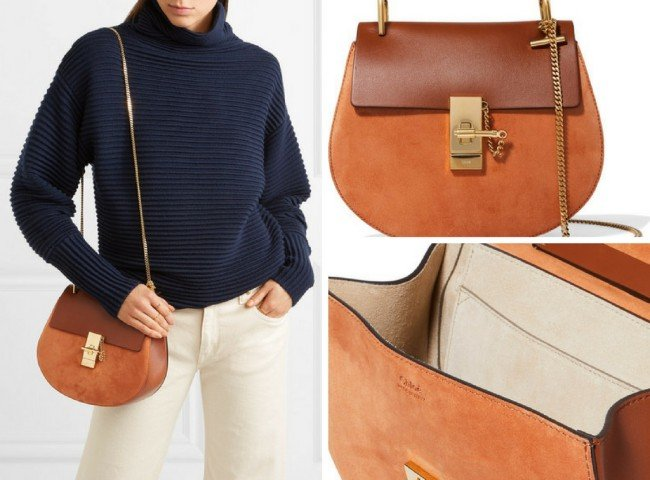 c12a2c0d015 33 Chloé Bags Every Woman Should Check Out in 2019