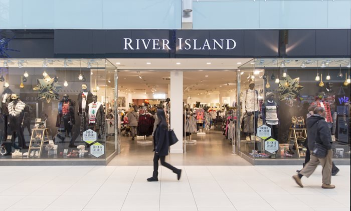 Shop at River Island Plus Size for Women