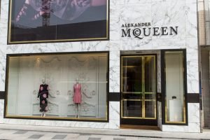 19 Very Beautiful Alexander McQueen Blouses and Tops for the Ladies