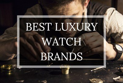 Best Luxury Watch Brands - Humble and Rich Boutique