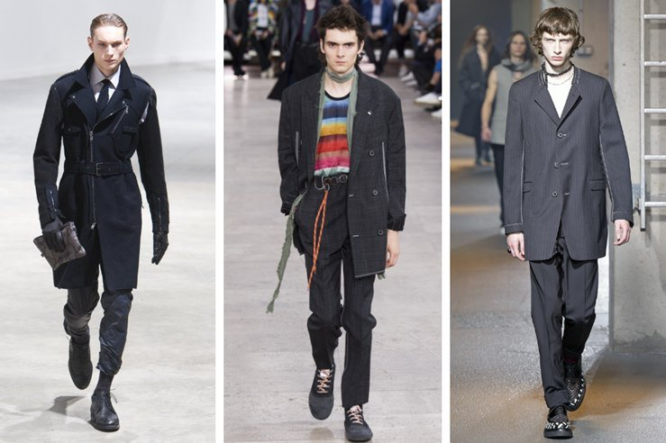 Lanvin Men's Fashion