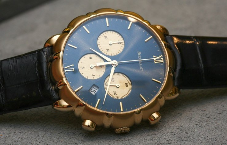 Buccellati Watch 4