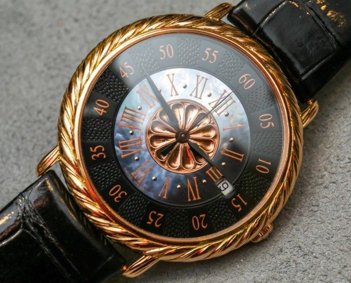 Buccellati Watch