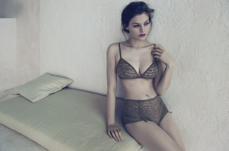 Ares Lingerie