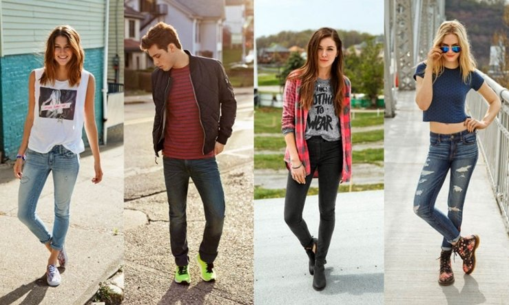 American Eagle Outfitters 2