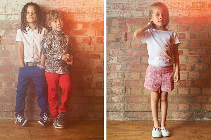 Paul Smith Junior - Childrenwear