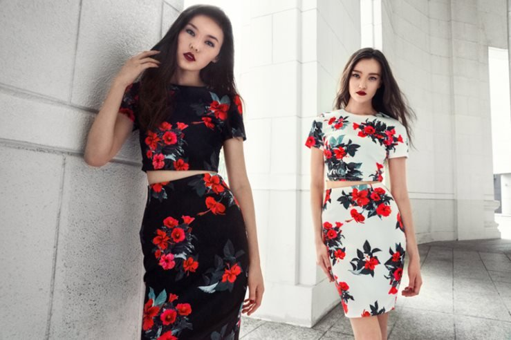 Zalora Chinese New Year Fashion