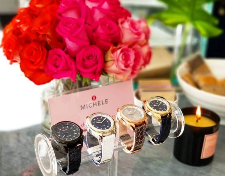 Michele Connected Smart Watches