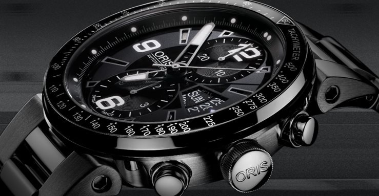 ORIS Watch 2