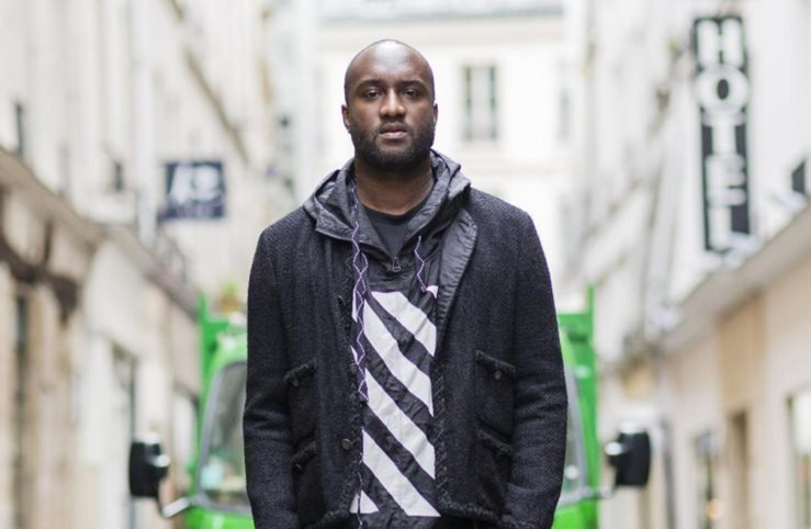 Virgil Abloh and Off White 2