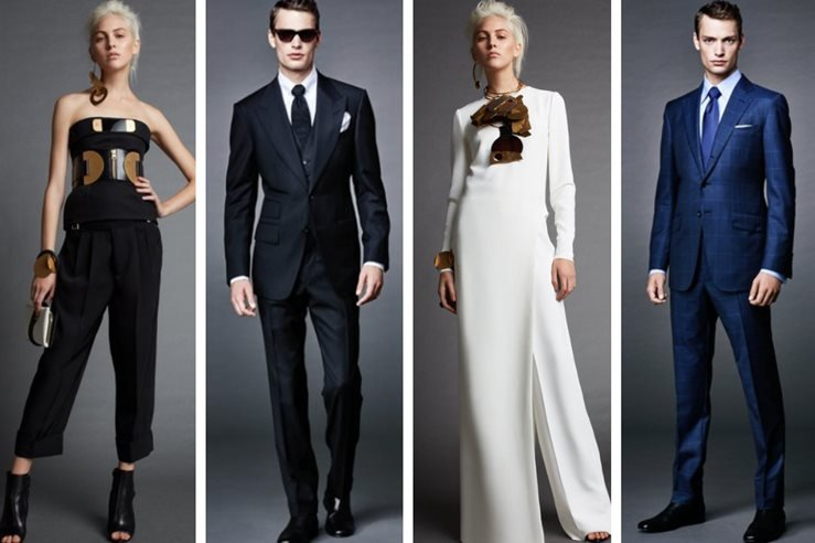 Tom Ford - A Contemporary Classic Brand for Men and Women