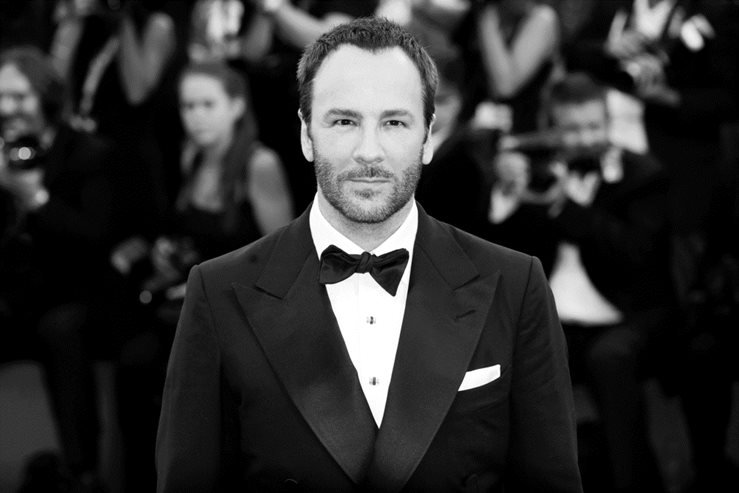 Tom Ford attends the premiere of 'Nocturnal Animals' during the 73rd Venice Film Festival