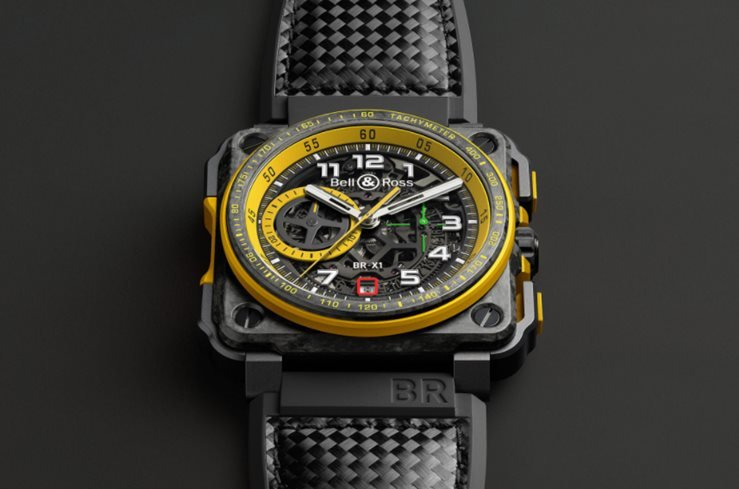Bell and Ross BR-X1 RS17