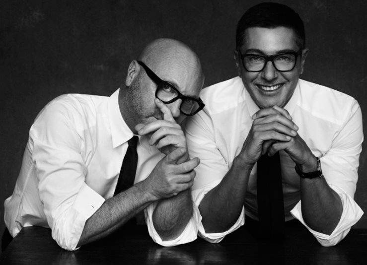 Domenico Dolce and Stefano Gabbana - The Men Behind the Brand